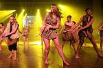 Maturitní ples Slovanského gymnázia Olomouc 2019 na výstavišti Flora