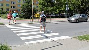 Test: jsou v Olomouci ohleduplní řidiči?