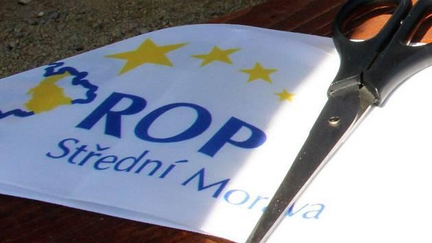 ROP Střední Morava. Ilustrační foto