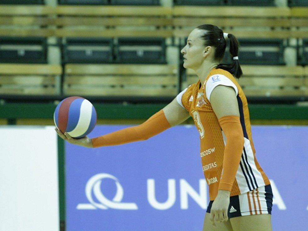 Paula Kubová