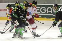 HC Olomouc vs. BK Mladá Boleslav