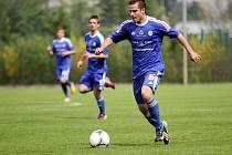 Fotbalisté Sigmy Olomouc B