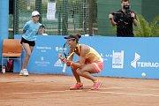 Na olomouckém turnaji ITS CUP se hrálo finále dvouhryBernarda Peraová