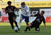Evropská liga 2009: Sigma Olomouc - Everton