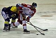 HC Olomouc - Zlín