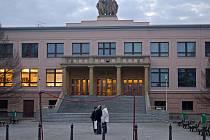 Teoretické ústavy Lékařské fakulty UP v olomoucké fakultní nemocnici