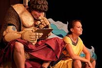 Pohádka o Héraklovi