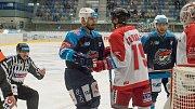 Piráti Chomutov proti HC Olomouc