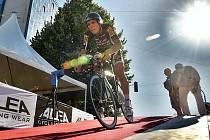 Prolog cyklistického etapového závodu CZECH CYCLING TOUR 2010 v Olomouci