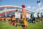 Republikové finále McDonald's Cupu 2019 v Olomouci
