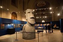 Výstava Největší záhady a tajemství světa ve Vlastivědném muzeu Olomouc