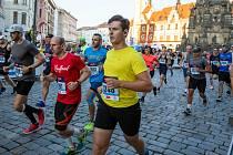 Olomoucký půlmaraton, 14. srpna 2021
