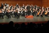 Moravští filharmonici z Olomouce v Číně odehráli devět koncertů