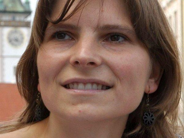 Dominika Kovaříková