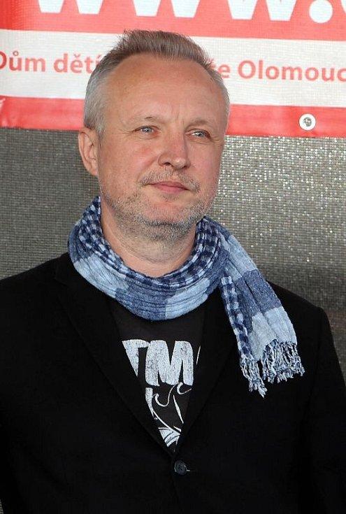 Jaromír Švejdík, alias Jaromír 99, alias Král Olomouckého majálesu 2014