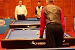 Turnaj mistrů pod názvem Anag Billiard Cup