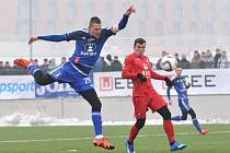 SK Sigma Olomouc-FC Baník Ostrava