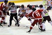 HC Olomouc vs. HC Sparta Praha