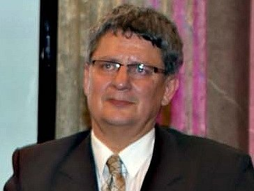 Michal Bartoš