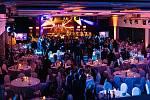 Business ples 2020 v olomouckém NH hotelu