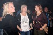 Dance Sensation v olomouckém S Klubu