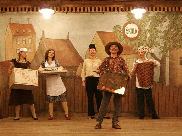Dny židovské kultury v Olomouci. Ilustrační foto