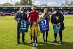 FC Slovan Liberec - SK Sigma Olomouc (34.kolo) 1:2, Milan Kerbr