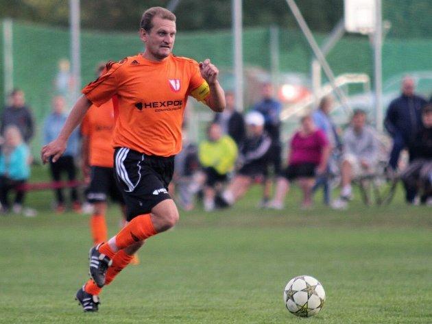 Fotbalisté Medlova