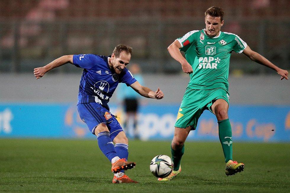 Ve finále Tipsport Malta Cupu Sigma prohrála po remíze 1:1 s Tirolem na penalty.Pablo González