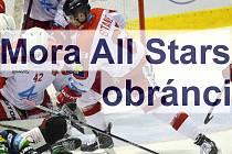 Mora All Stars - obránci