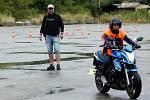 Autoškola pro motorky