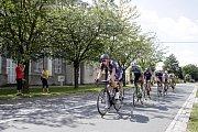 Czech Cycling Tour 2017