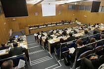 Zasedání krajského zastupitelstva