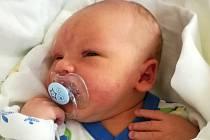Boris Rössler, Doloplazy, narozen 11. prosince, míra 52 cm, váha 3930 g