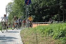 Cyklostezka