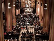 Festival Dvořákova Olomouc 2011 zahájila Moravská filharmonie Olomouc s kantátou Antonína Dvořáka Stabat mater