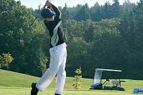 Mistrovství olomouckého klubu v golfu