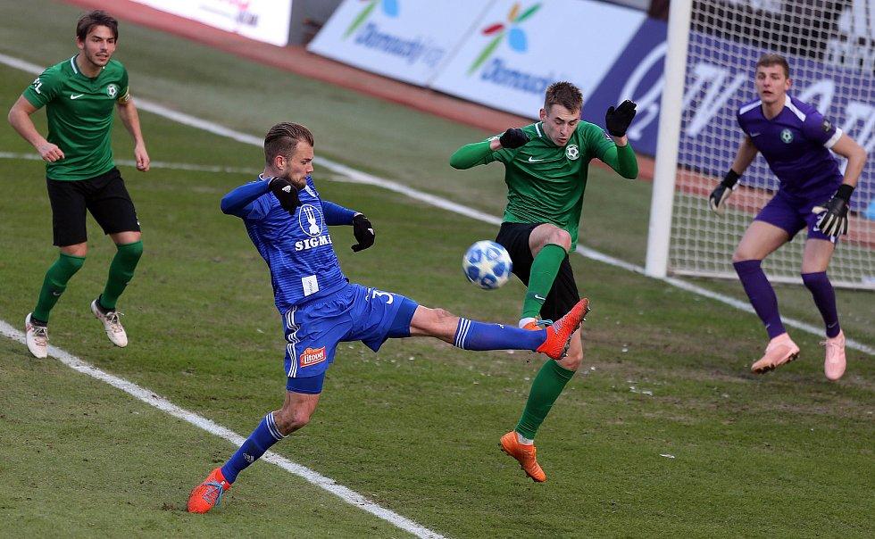 SK Sigma - 1. FK Příbram2:0