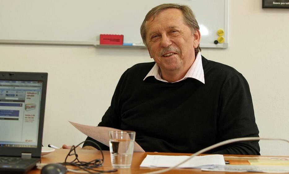 Odstupující hejtman Martin Tesařík v on-line rozhovoru pro Olomoucký deník