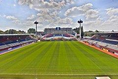 Andrův stadion