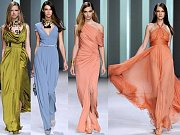 Inspirace: živé barvy z kolekce Ellie Saab