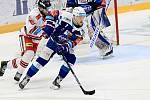 Kometa Brno proti HC Olomouc
