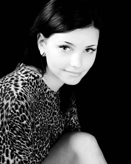 Petra Jílková, 20let, Dolní Němčí