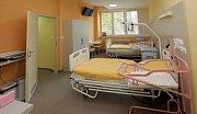 Zrekonstruovaná porodnice ve Šternberku