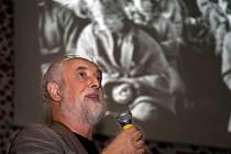 Jindřich Štreit představuje nepublikované snímky