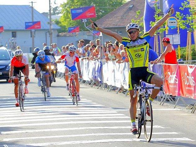 Velká cena města Olomouce v silniční cyklistice
