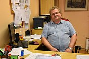Leo Friedl se 30 let staral o U-klub v Olomouci, nyní zve kapely do kulturáku v Hlubočkách