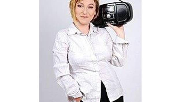 Martina Kvítko Procházková.
