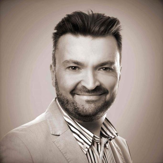 Miloslav Oswald, šéf souboru opery a operety Moravského divadla - finalista konkurzu na post šéfa MDO