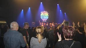 Rockový ples v Olomouci